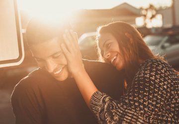 8 Signos De Que Tu Hombre Es Definitivamente Tu Alma Gemela
