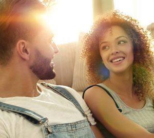 Si la mujer con la que estás tiene la mitad de estas cualidades, cásate con ella