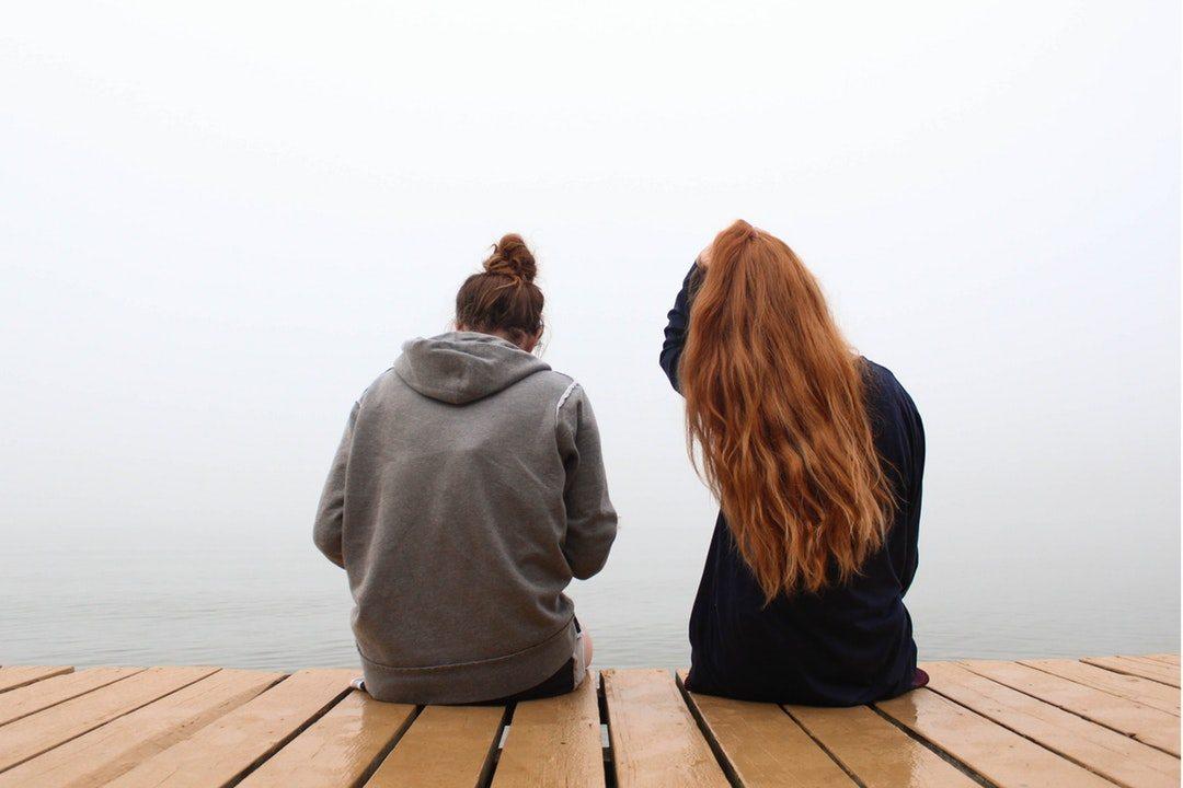 10 cosas que quiero que sepa mi ex mejor amigo