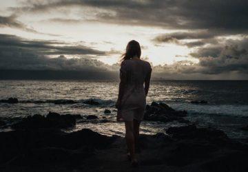 Cuando una mujer fuerte termina, nunca más responde