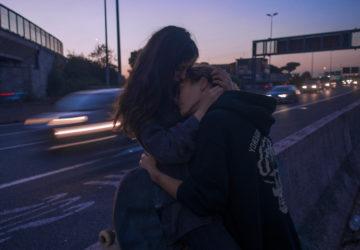 ¿Por qué no puedes ser 'sólo amigo' de alguien que una vez amaste?