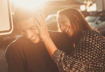 8 SIGNOS DE QUE ESTÁS SALIENDO CON UN HOMBRE VERDADERAMENTE BUENO