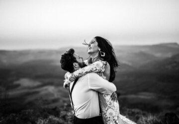5 cosas clave que un hombre de verdad hace cuando está en una relación