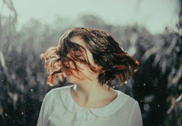 Una carta a la chica que está en conflicto con su propia mente