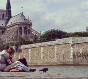 La mejor clase de amor es cuando te enamoras inesperadamente