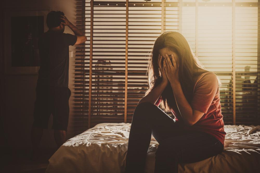 5 ETAPAS DE CURACIÓN POR LAS QUE TENDRÁS QUE PASAR DESPUÉS DE UN ABUSO EMOCIONAL